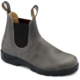 Blundstone 1469 Leather Boots, steel grey